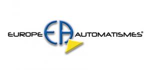 Logo de Europ Automatisme