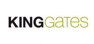 Logo de King Gates